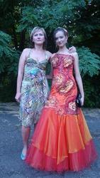 продам выпускное платье г. Луганск