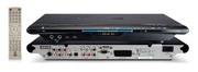 DVD Sven HD1071 серебристый б/у в отличном состоянии