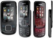 продам Nokia 3600 slide б/у Луганск