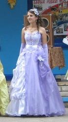 Платье на выпускной и любой другой праздник