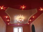 Натяжные потолки Луганск