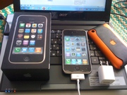 Продам Apple iPhone 3G