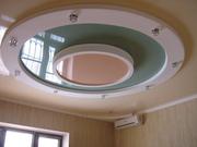 натяжные потолки от производителя в Луганске