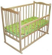 Продам новую детскую кроватку 360 грн