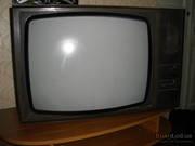 Продам 8-миканальный телевизор Березка б/у,  Луганск