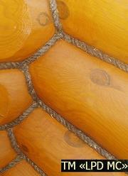 ленточная пакля,  льноватин или лен строительный. Выбрав материал и реш