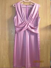 Вечерние платья,  деловой костюм в отличном состоянии