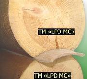 Льняной войлок для деревянного