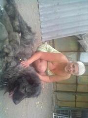 Продаю щенков кавказской овчарки Луганск
