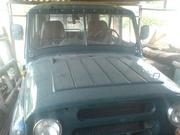 Продам УАЗ 469-Б с прицепом на газу (пропан)