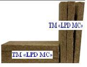 ТМ LPD MC- Лён Пакля Джут деревянного дома предлагаем  Продам купить