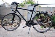 Продам Немецкий велосипед