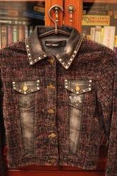 вельветовый пиджак в отличном состоянии!
