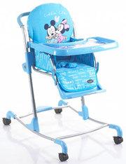 Продам Y800 детский стульчик для кормления Geoby Б/У