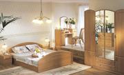 Экстаза-спальня(львовской мебельной фабрики)