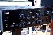 Продам б/у усилитель TEAC A–X5030
