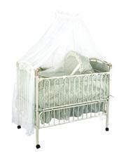 продам б/у детская кроватка