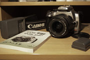 Canon Digital Rebel XT (350D) kit (made in Japan)  - 2400 грн.