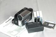 Продам видеокамеру PANASONIC GS 90