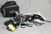 Видеокамера PANASONIC - GS 500