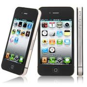 iPhone 4G 2sim+tv