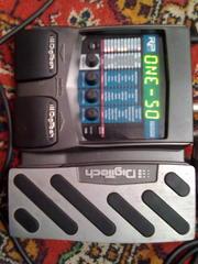 продам гитарный проц digitech rp250