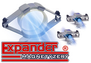 Магнитный активатор топлива Expander  уменьшает расход от 1, 5 до 2, 5л.