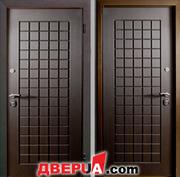 Продам входные металлические двери,  накладки МДФ