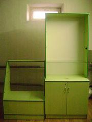 Мебель для магазина.Новая