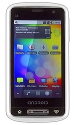 Nokia C6 android wi-fi