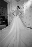 Свадебное платье с Итальянской коллекции Sebastiana