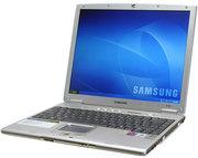 ноутбук Samsung X10 plus тонкий,  легкий,  в металлическом корпусе