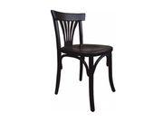 Деревянный стул для кафе ИРЛАНДСКИЙ