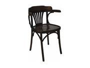 Деревянный стул для кафе ИРЛАНДСКИЙ АРМ