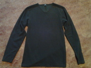 Мужской пуловер,  хорошее состояние,  низкая цена!