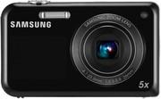 Продам цифровой фотоаппарат SAMSUNG PL170 Black