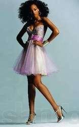 Продам платье Jovani Beyond
