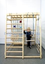 Спорт комплекс для детей Малыш без тонировки