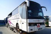 разборка автобуса Setra 315 HDH