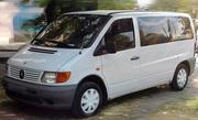 Микроавтобус такси
