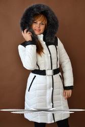 Пальто женское зима новое