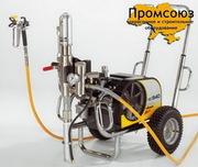 Агрегат окрасочный гидропоршневой Wagner Hc-940/960-E/G