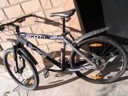 Велосипед горный спорт байк Skott