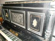 Пианино 1898 гда
