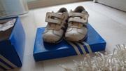 adidas кроссовки детские