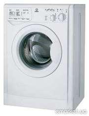 Продаю стиральную машину Indesit 3.5 кг. автомат Б/У СРОЧНО!!