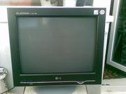 Продам бу монитор в отличном состоянии LG FLATRON T750BH PLUS за 300гр