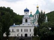 Экскурсии из Луганска планируйте заранее .