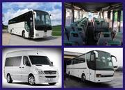 Аренда автобуса на 8 , 19 , 55 мест .Цены договорные и доступные.
