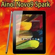 Планшет Ainol Novo9 Spark Retina IPS 9.7 QuadCore 2Gb RAM 16Gb ROM